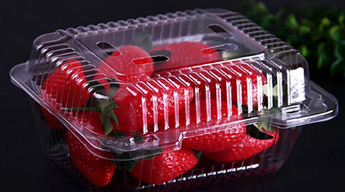 Clamshell Packaging Is King In Many Industries