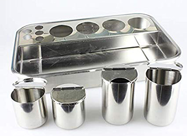 Plastic Medical Trays & Packaging