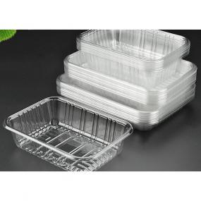 Vegetable Packaging Tray