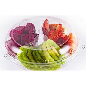 3 packs fresh fruit cutting box