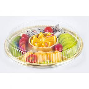 5 packs fresh fruit cutting box