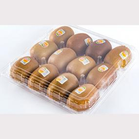 Kiwifruit container