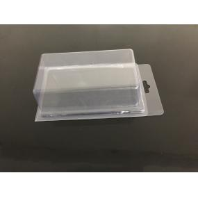 Clam shell packaging for gun holsters