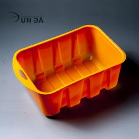 China Disposable Plastic Container Food Packaging